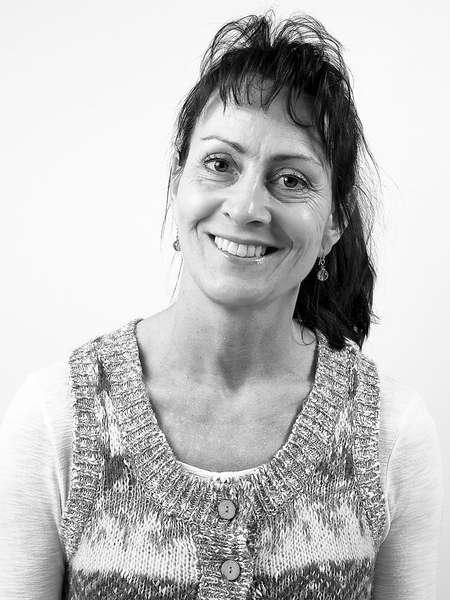 Anne Egelund