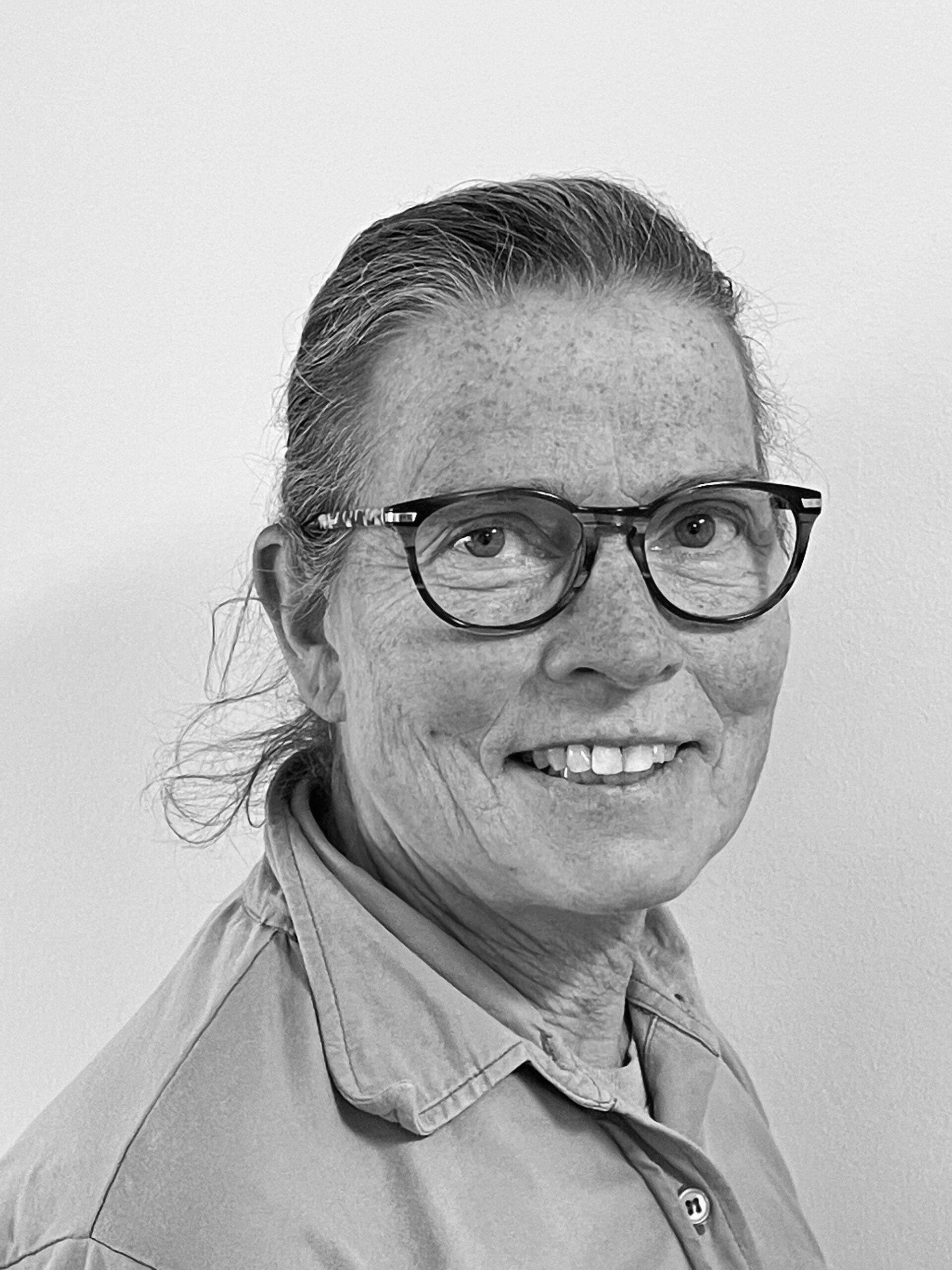 Anne Rath Petersen